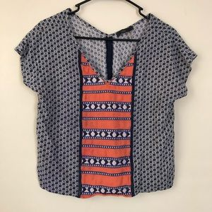 🍁THML Tribal Top